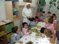 Materská škola vo Florencii