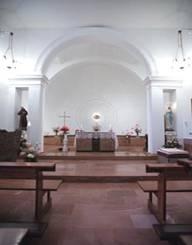 Súčasný stav kaplnky
